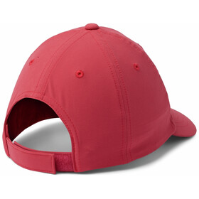 Columbia Adjustable Ball Cap Youth, rouge pink